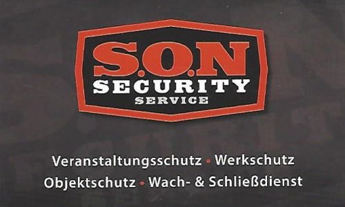 S.O.N Security Service